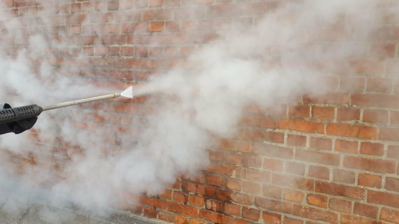 SteamPLUS® hogedruk/stoomreinigen